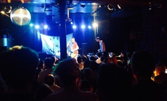 Sleaford Mods @ The Lexington