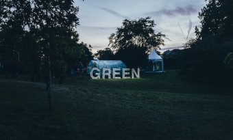 "Green Man: ""A beacon of everything right at festivals"""