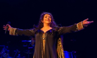 The Sounds of Love - Kate Bush @ Hammersmith Apollo
