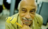 Mulatu Astatke, founding father of Ethio-jazz, hits London…