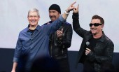 Pop will eat itself, and U2 are the orifice it's going through…