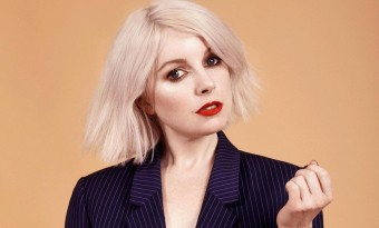 Single-Minded: A taste of Little Boots...