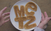 Metz make their pancakes out of 'Acetate'