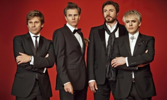 Duran Duran @ Wilton Music Hall