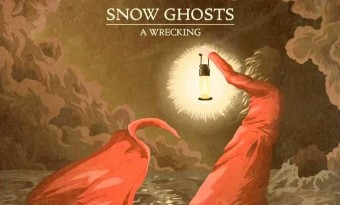 Haiku Review: 'A Wrecking' by Snow Ghosts