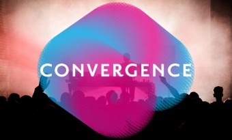 We watched Convergence festival shake up Shoreditch...