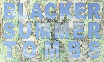 Henry Blacker - Summer Tombs