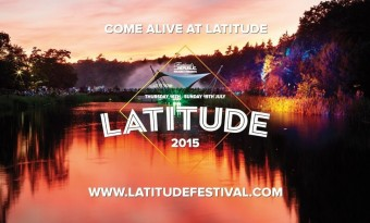 Plot a route to Latitude 2015...