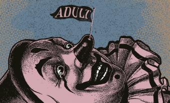 Blacklisters – Adult