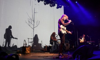 Low inspire tears at Roundhouse show...