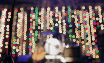 UK Premiere: Hey Rosetta! - Harriet (Live @ Mile One)