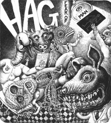 hag fear of men
