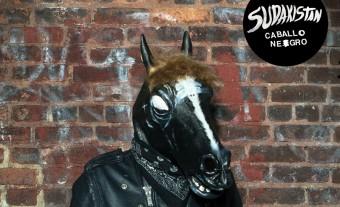 Sudakistan - Caballo Negro