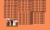 Kanye West – The Life of Pablo