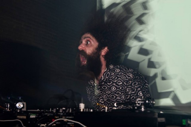 the gaslamp killer convergence 2