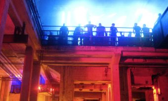 Berghain - Where the Underground Meets the Tourist