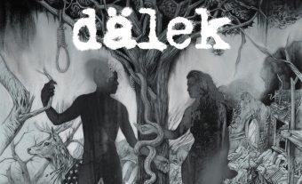 Dälek – Asphalt For Eden