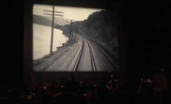 Godspeed You! Black Emperor @ The Coronet