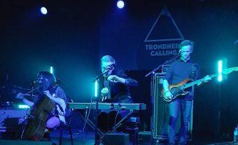 Nordic Schmordic: Trondheim Calling 2017 reviewed