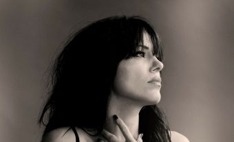 Imelda May: 'Life changes, I just went with it'