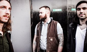Russian Circles bring the heavy to Heaven
