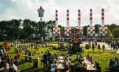 Get the lowdown on Lowlands 2017