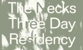 The Necks head for new heights during Cafe Oto residency