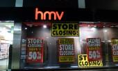 Closures, Pound Shops & Twitter: More HMV News