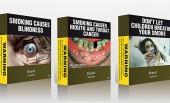 UK to Ban Cigarette Branding