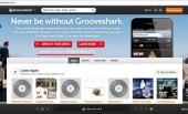 Chevrolet Kicks Grooveshark to Kerb