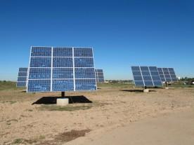 Solar Panel Printer Invented