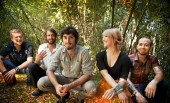 Murder By Death – Lost River