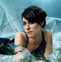 Hologram Feist Performs in 3 Cities at Once
