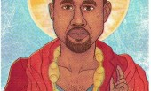 No One Wants to Play With Kanye