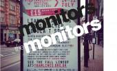 Podcast #22 – Tramlines Special