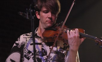 Owen Pallett @ Village Underground