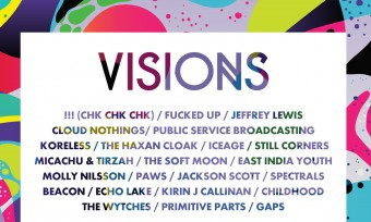 Podcast #23 – Visions Festival Special