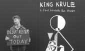 King Krule – 6 Feet Beneath the Moon