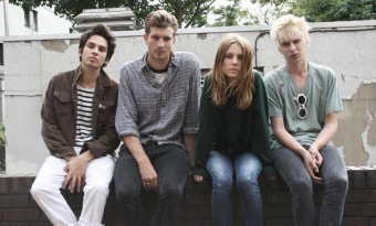Wolf Alice - Interview