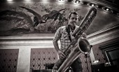 Colin Stetson – An interview with a phenomenon