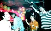 Running a Club Night: Five Easy Steps