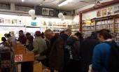 Record Store Day: The difficult second album