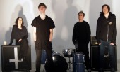 Cold In Berlin @ Power Lunches (with Death Beams, Go Home and Aztral Playns)