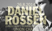 Daniel Rossen and Farao @ Union Chapel