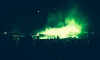 Massive Attack and more On Blackheath