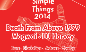 Simple Things Festival 2014 Preview