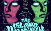 Return to The Island this Halloween