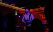 Absolutely Free @ The Barboza