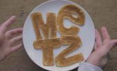 Metz make their pancakes out of 'Acetate'