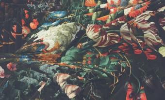 Len Sander - Phantom Garden